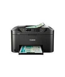 Canon - Canon MB2150 Fotokopi + Tarayıcı + Mürekkep Püskürtmeli Yazıcı