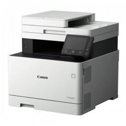 Canon MF746CX Renkli Lazer Yazıcı Tarayıcı Fotokopi Faks - Thumbnail
