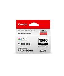Canon - Canon PFI-1000 Photo Black Mürekkep Kartuş EUR/OCN (0546C001)
