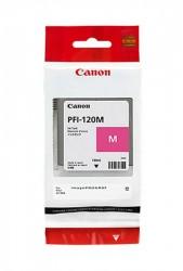 - Canon PFI-120C Orjinal Mavi Kartuş