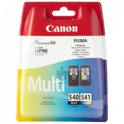 Canon - Canon PG-540BK + CL-541 2'li Paket Kombo Mürekkep Kartuş