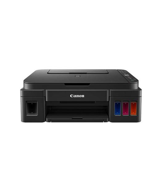 Canon Pixma G3411 Fotokopi + Tarayıcı + WiFi Tanklı Yazıcı
