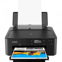 Canon - Canon Pixma TS705 Renkli Mürekkep Püskürtmeli Yazıcı