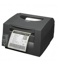 - Citizen CL-S521 Termal Endüstriyel Barkod Etiket Yazıcı Ribonsuz