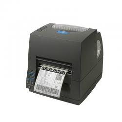- Citizen CL-S621Z II Direkt Termal Endüstriyel Barkod Etiket Yazıcı