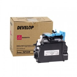 DEVELOP - Develop TNP-48 Kırmızı Orjinal Toner A5X03D0