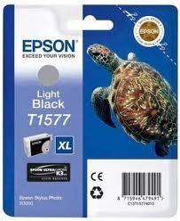 Epson - Epson 157740 Ink Cartridge Photo-Light Magenta