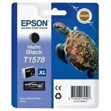 Epson - Epson 157840 Ink Cartridge Photo-Light Magenta