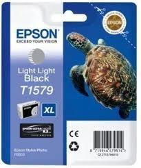 Epson - Epson 157940 Ink Cartridge Photo-Light Light Black