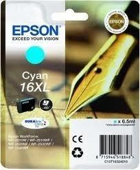 Epson - Epson 163240 XL Mavi Mürekkep Kartuş