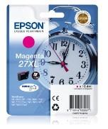 Epson - EPSON 27XL KIRMIZI T27134 ORİJİNAL KARTUŞ