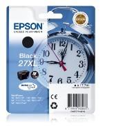 Epson - EPSON 27XL SİYAH T2711 ORİJİNAL KARTUŞ