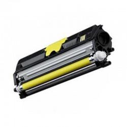 Epson - Epson C1600 Sarı Muadil Toner