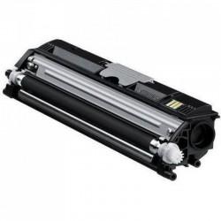 Epson - Epson CX-16 Siyah Muadil Toner