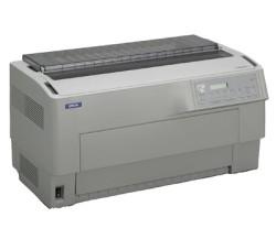 Epson - EPSON DFX-9000N 136 pin 136 kolon 1550 cps +ETHERN