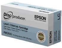 Epson - Epson Discproducer Ink Cartridge Light Cyan
