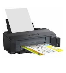 Epson - EPSON L1300 A3 COLOR TANK PRINTER