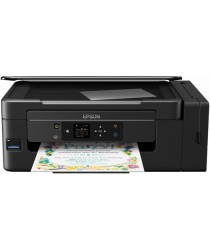 Epson - EPSON L3060 COLOR TANK PRINT/SCAN/COPY/WIFI