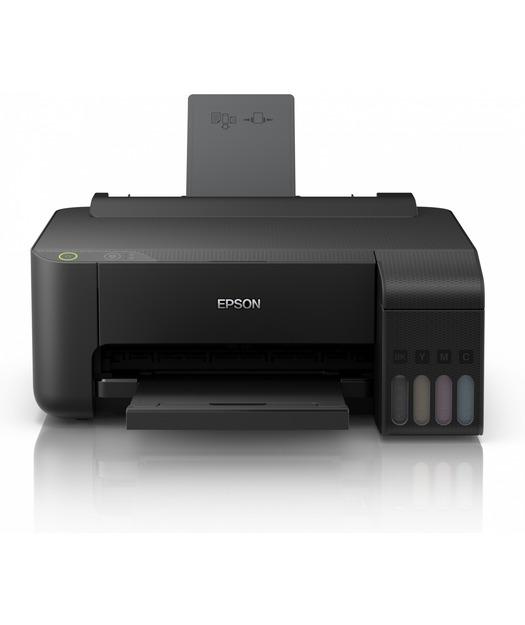 Epson L3110 A4-Tanklı Fotokopi/Tarayıcı Çok Fonksiyonlu Yazıcı