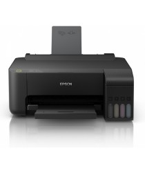 Epson L3110 A4-Tanklı Fotokopi/Tarayıcı Çok Fonksiyonlu Yazıcı - Thumbnail