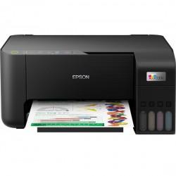 Epson - Epson L3250 Çok Fonksiyonlu Tanklı Yazıcı