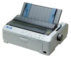 Epson - EPSON LQ-590 24 PIN 80 COLON 440 CPS Nokta Vuruşlu Yazıcı