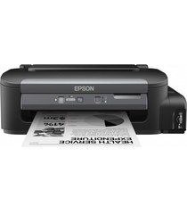 Epson - EPSON M100 TANK Mono Çok Fonksiyonlu Yazıcı