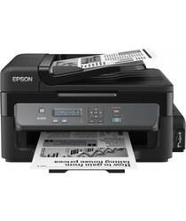 Epson - EPSON M200 TANK Mono Çok Fonksiyonlu Yazıcı