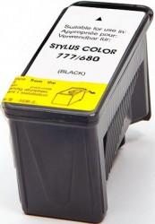 Epson - Epson T028-C13T02840120 Siyah Muadil Kartuş