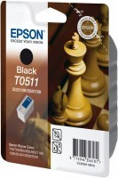 Epson - Epson T051140 Mürekkep Kartuş
