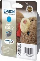 EPSON - Epson T061240 Mürekkep Kartuş