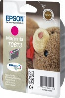 EPSON - Epson T061340 Mürekkep Kartuş