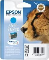 EPSON - Epson T071240 Mürekkep Kartuş