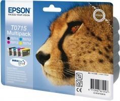 EPSON - Epson T071540 Mürekkep Kartuş