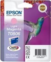 Epson - Epson T080640 Mürekkep Kartuş