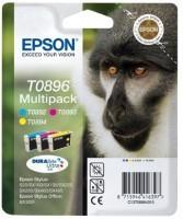 EPSON - Epson T089640 Mürekkep Kartuş (Eol)