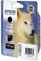Epson - Epson T096140 Mürekkep Kartuş