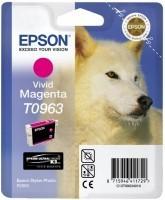 Epson - Epson T096340 Mürekkep Kartuş