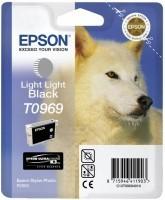 Epson - Epson T096940 Mürekkep Kartuş