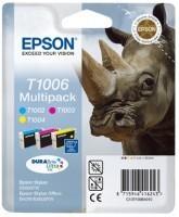 EPSON - Epson T100640 Mürekkep Kartuş