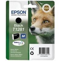EPSON - Epson T128140 Mürekkep Kartuş