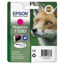 Epson - Epson T128340 Mürekkep Kartuş