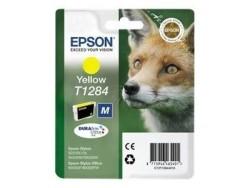 EPSON - Epson T128440 Mürekkep Kartuş