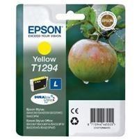 Epson - Epson T129440 Mürekkep Kartuş