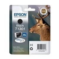 Epson - Epson T130140 Mürekkep Kartuş Siyah