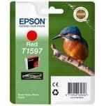 EPSON - Epson T159740 Mürekkep Kartuş Red