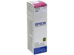 EPSON - EPSON T6733 MAGENTA IN CONTAINER 70ml