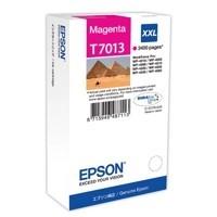 Epson - Epson T701340 KIRMIZI Mürekkep Kartuş (XXL)