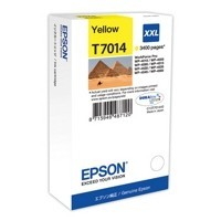 Epson - Epson T701440 SARI Mürekkep Kartuş (XXL)
