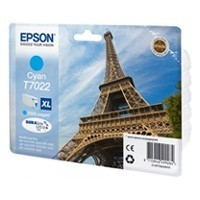 EPSON - Epson T702240 Mürekkep Kartuş (XL)